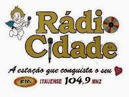 RÁDIO CIDADE ITAÚ/RN