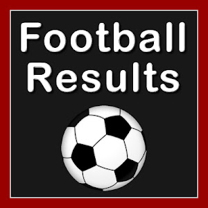 results from football