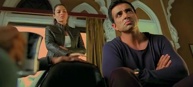 DangeRous Khiladi (2013) DvDrip Hindi Mediafire