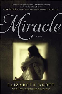 Review: Miracle by Elizabeth Scott