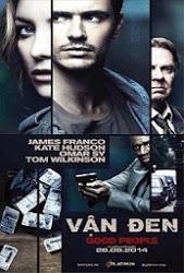 Vận Đen - Good People (2014)