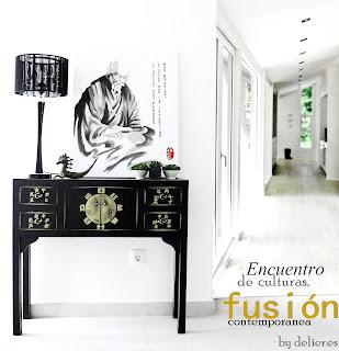 comprar consolas muebles orientales