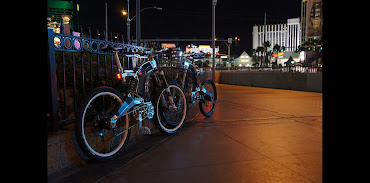 #31 Electric Bikes Wallpaper