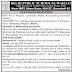 Staff Recruitment in Delhi Public School, Guwahati, Assam, 2015