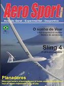 Aero Spor Magazine