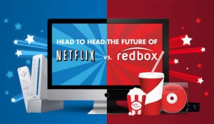 The Economics of Hulu, Netflix, Redbox and Blockbuster