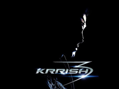 Krrish Krrish Song Lyrics | Krrish 3 Poster
