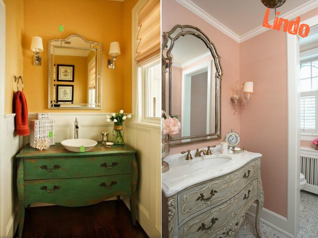 Imagens de #B43217  super moderno e diferente em um banheiro de menina ficaria lindo as 1024x768 px 3608 Banheiros Super Modernos