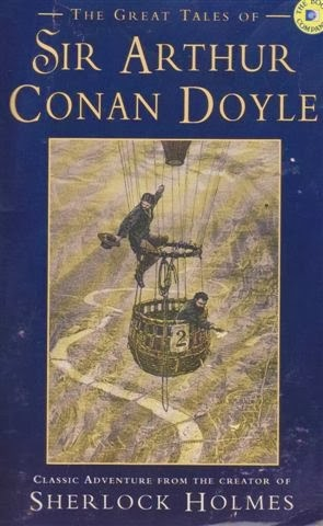 a short story that is written by sir arthur conan doyle essay Included: the speckled band essay content preview text: from analyzing the texts written by doyle, arguably the greatest writer of detective novels, we can see that he has a number of key elements to every story that engages the reader.