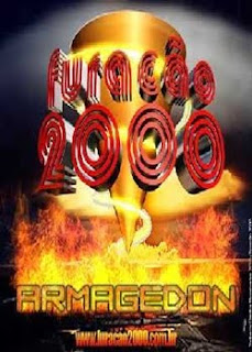 Download Show Furacão 2000 Armagedon 2 DVD R