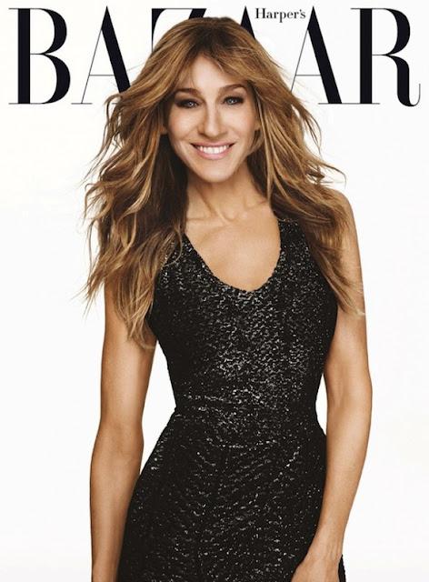 Harpers Bazaar October 2015