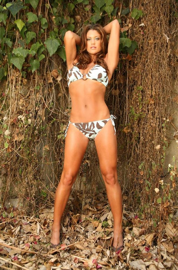 Eva Torres Nude Photos 10