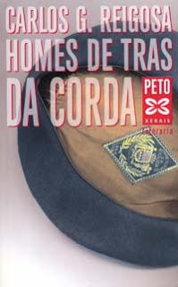 Homes de tras da Corda - Carlos González Reigosa