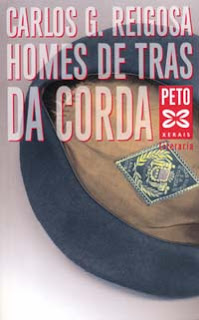Homes de tras da Corda - Carlos González Reigos