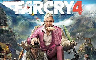 Download far cry 4 kickass