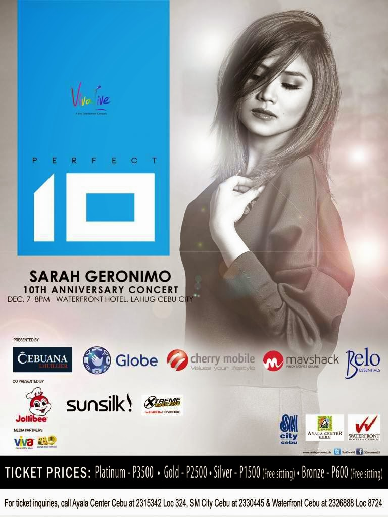 Sarah-Geronimo-Concert-Waterfront-Hotel