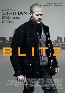 capa Download   Blitz   BRRip AVi (2011)