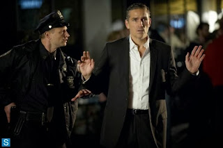 Person of Interest - Episode 3.09 - The Crossing - Review: The choices we make