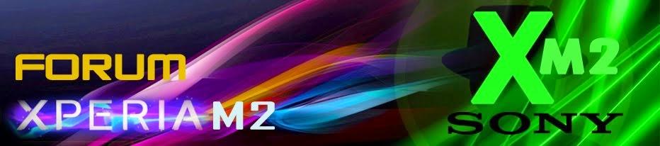 Sony Xperia™ M2