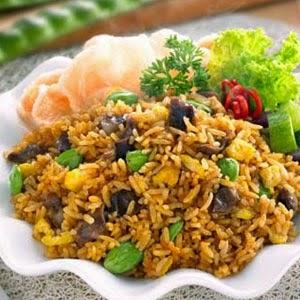 Proposal Usaha Nasi Goreng untuk Menambah Modal