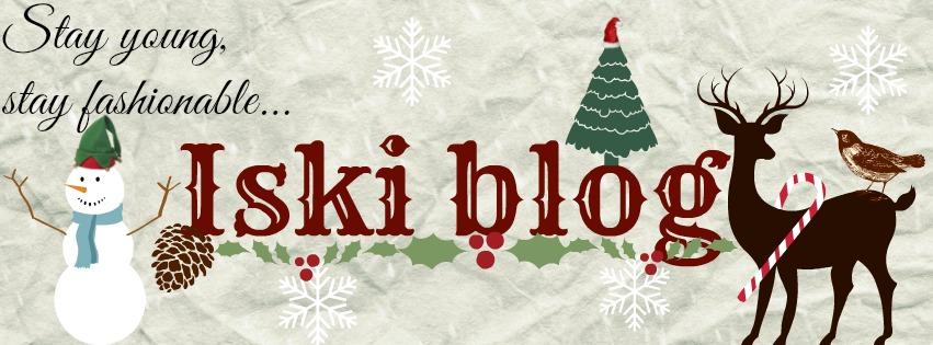 ISKI blog