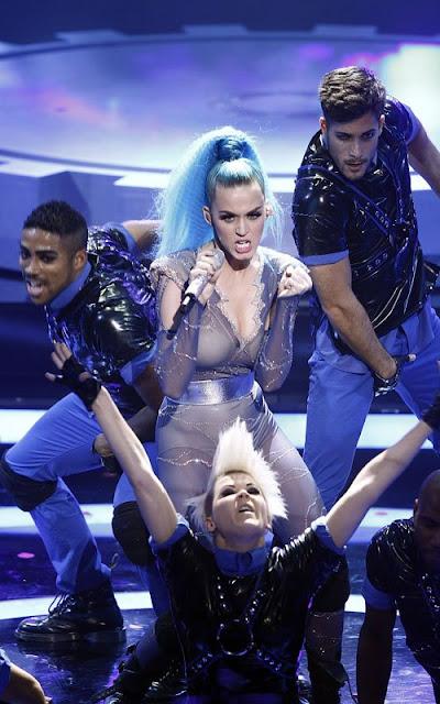 Katy Perry 2012