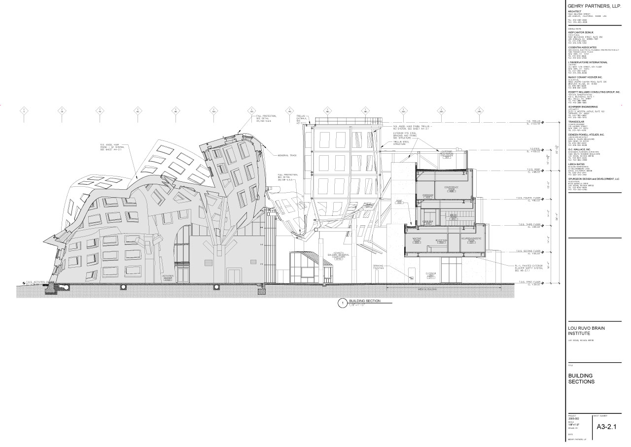 Detailed Investigation On Frank Gehry