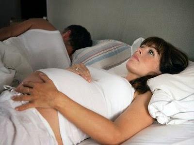 сны беременной