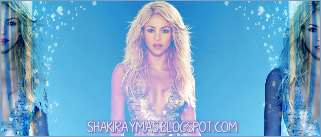 Shakira Y Mas