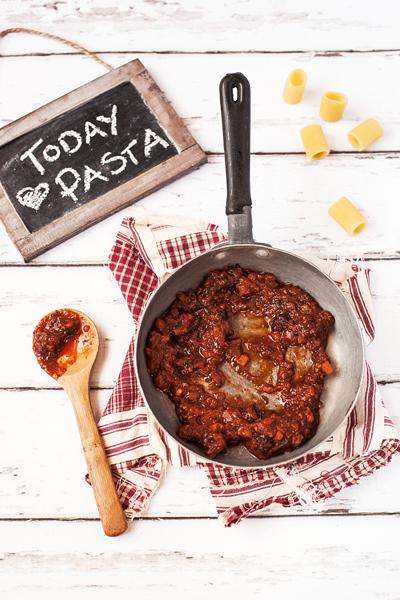 Today Pasta