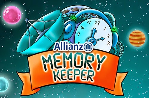 Allianz Memory Keeper Contest