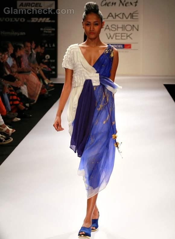 Lakmé Fashion Week Designer Aniket Satam