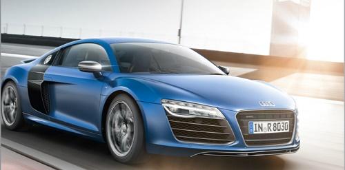 Daftar Harga Mobil Audi Terbaru Tahun 2015 (part 2)