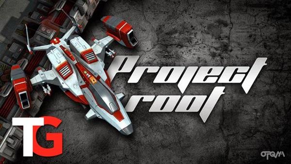 Project Root PC Full Español