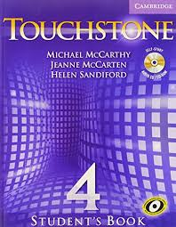 Touchstone 4 Student's Book - English Language Teaching