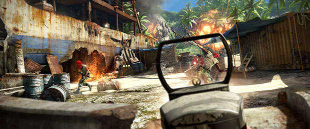 More Far Cry 4 Details Soon Says Ubisoft