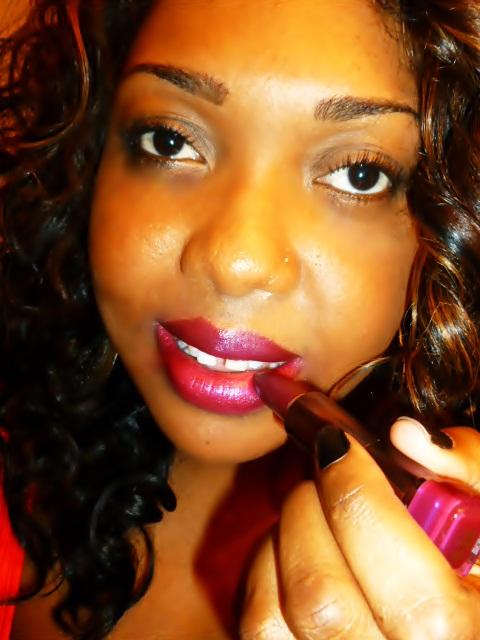 Covergirl Embrace LipstickCovergirl Embrace Lipstick