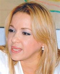 Presidente Danilo Medina, solo ha ratificado a Leddys Vásquez de SDN, dirigentes se han quedado a la espera