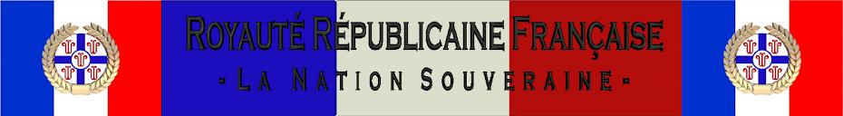 Royauté Républicaine