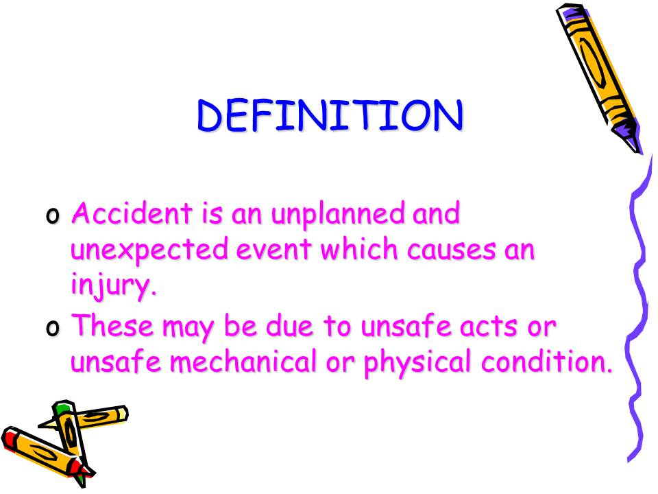 Chemical Process Plant Safety: PPT on Accidents