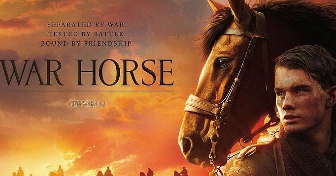 essay on war horse