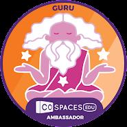 CoSpaces Guru Ambassador