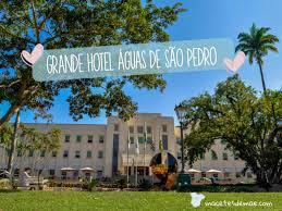 FOTO 1 HOTEL AGUAS DE SÃO PEDRO