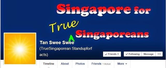 Singapore silent majprity