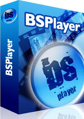 BS Player 2.61 softwares