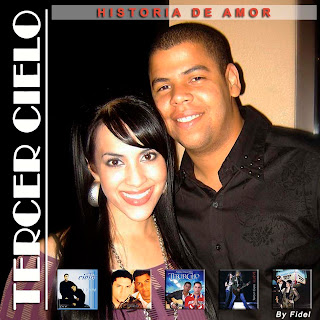Tercer Cielo - Historia De Amor (2009)