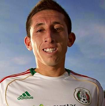 Héctor Herrera (México)