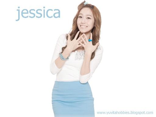 Jessica SNSD Hot