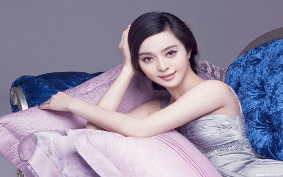 Girls Beauty Wallpaper Fan Bingbing 10