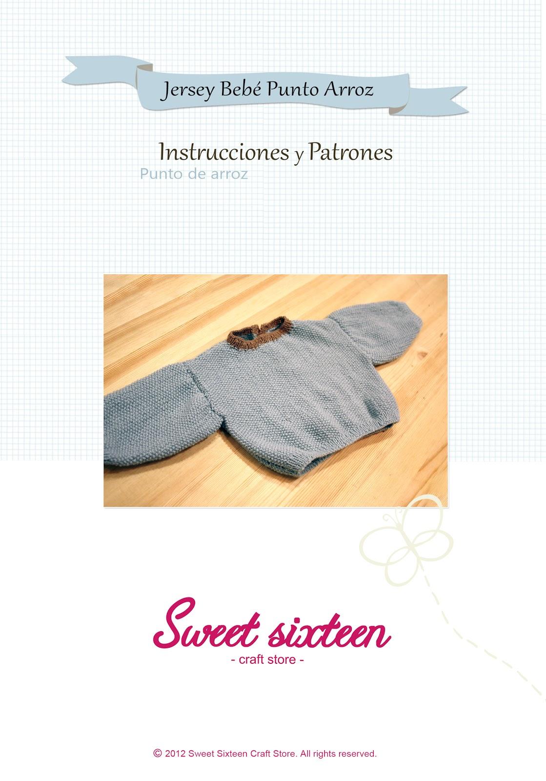 Sweet Sixteen Craft Store - Tienda - taller de labores: Nuevos ...